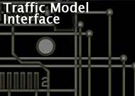 Traffic Model Interface